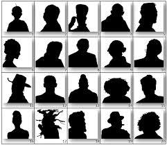 silhouette -6