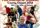 Northumbria Senior County Closed 2014