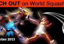 World Squash Day 2014
