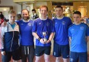 Northumbria Squash Finals and Presentation Evening 2016