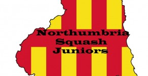 Northumbria Junior County Closed 2016 – draws
