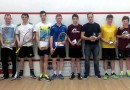 Newcastle Northern Classic 2015 – Draws