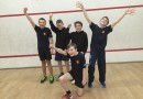 Northumbria Junior Boys team reaches Inter-County Finals