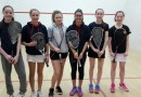 Northumbria Junior Girls teams reach Inter-County Finals