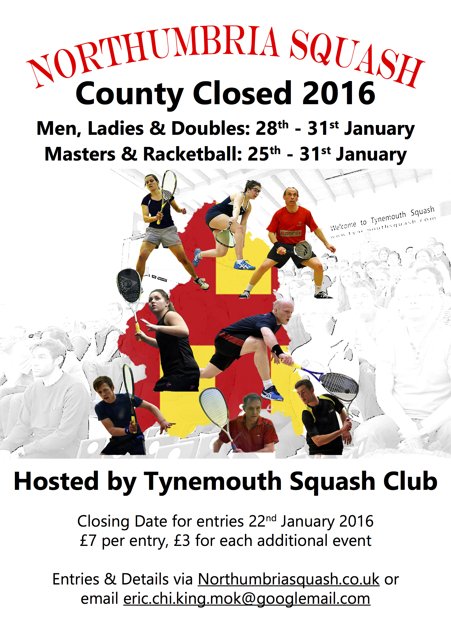Northumbria_County_Closed_2016_Poster