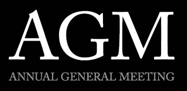 Minutes of the 2016 AGM
