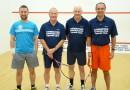 Northumbria Squash Summer Leagues Finals 2016 Day 2
