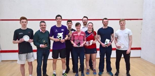 Northumbria Open 2017 – Report
