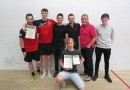 Northumbria Squash Presentation Night 2018