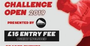 Eldon Challenge Open 2019