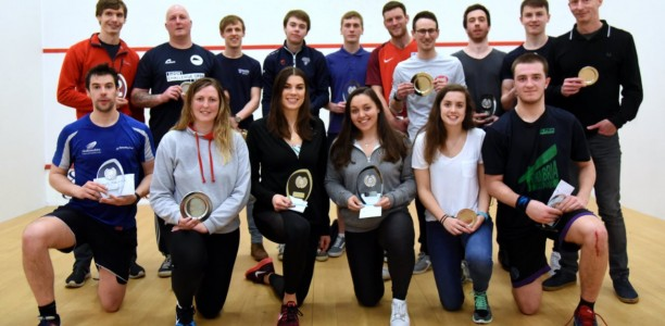 Northumbria Open 2019
