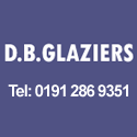 D. B. Glaziers