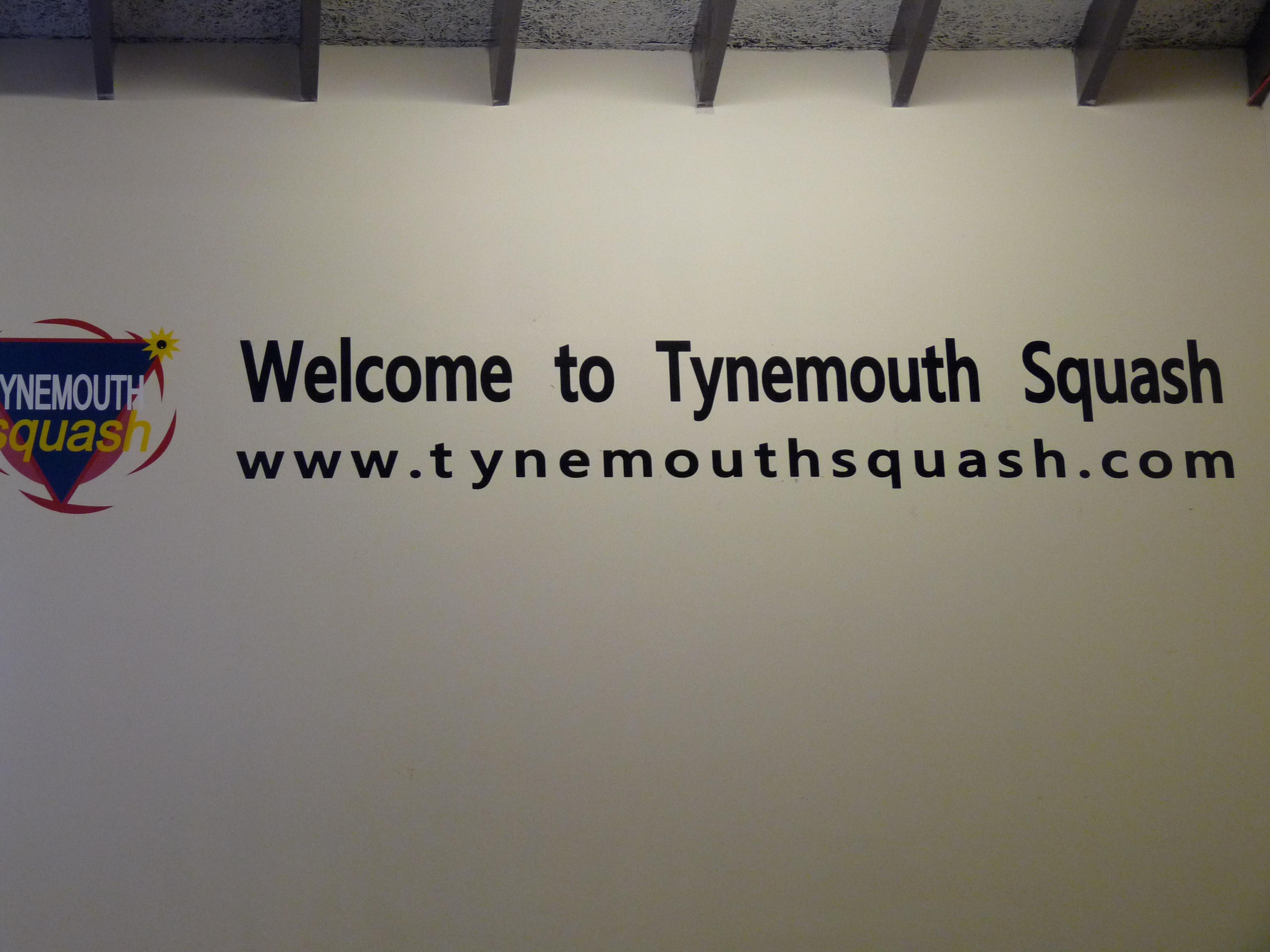 Tynemouth SRC