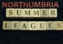 Northumbria Squash Summer Leagues 2019